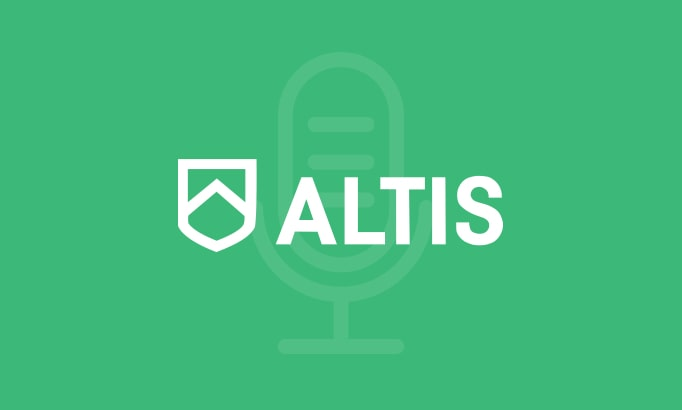 ALTIS Podcast